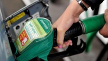 The cost of a litre of petrol could soon fall below £1, the RAC has said