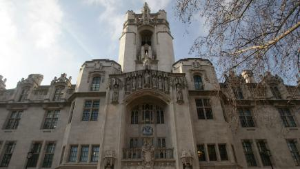 Supreme Court to rule on Brexit challenge next Tuesday - BT