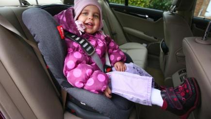 survey reveals car seat ignorance bt. Black Bedroom Furniture Sets. Home Design Ideas