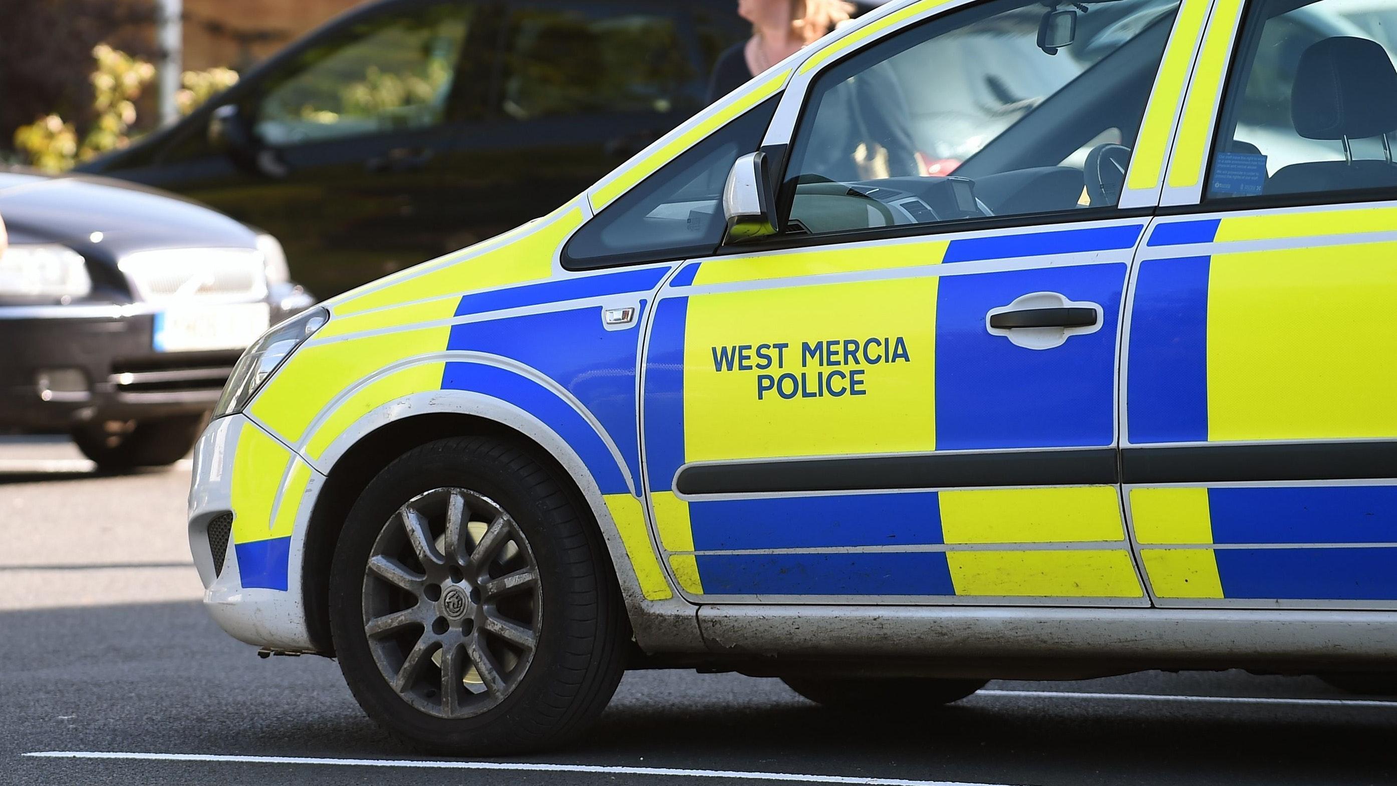 Worcester acid attack: Three arrested after toddler targeted at Home Bargains