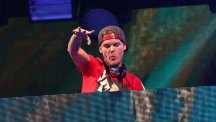 Swedish DJ Avicii found dead aged 28