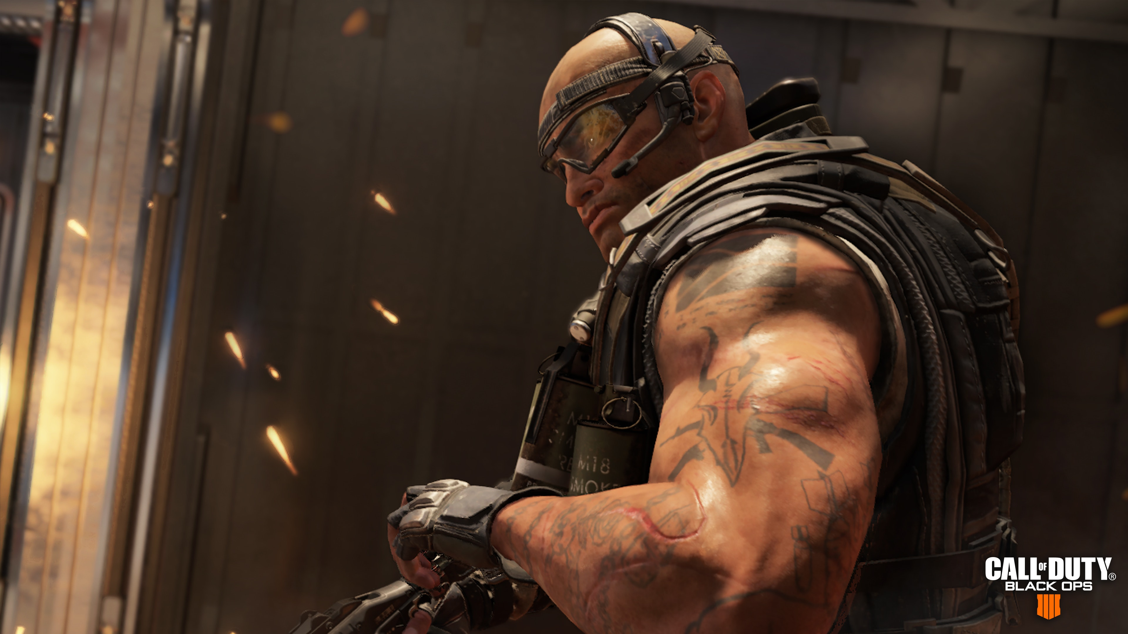 Call Of Duty: Black Ops 4 Box Art Leaks Ahead Of Reveal