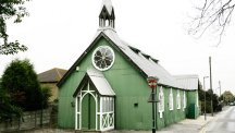 Tin Church