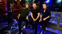 Take That call off tour date as security tightened for concertgoers