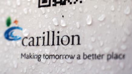 Nationwide and Lloyds announce Carillion support measures