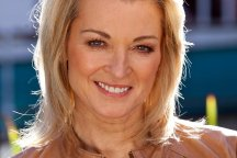 Gillian Taylforth is leaving her role as Sandy Roscoe in Hollyoaks