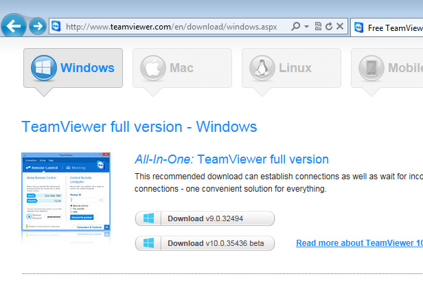 All In One Teamviewer Full Version - Download Free Apps - tubeface