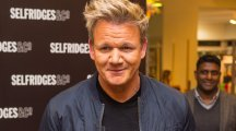 Technical fault hits Gordon Ramsay's 'awful' debut on The Nightly Show
