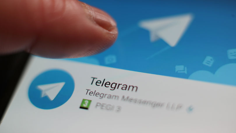 what is telegram messenger find out about the controversial