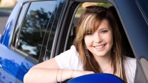 Young drivers seeking to lower their premiums are opting in to telematics based insurance