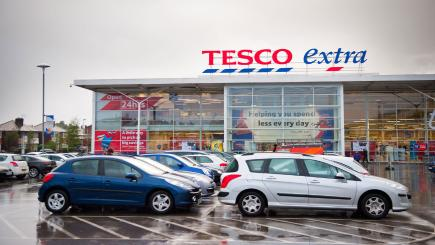 Tesco launches new shopping service