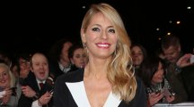 Tess Daly: I'm a terrible dancer