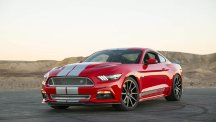 2015 Shelby American GT
