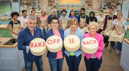 The 5 most controversial moments from The Great British Bake Off's history