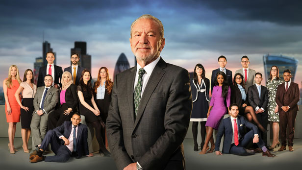 the apprentice and lord sugar Fretten believes he wasn't quite right for the bbc1 show and reveals why it wouldn't have worked with lord sugar.