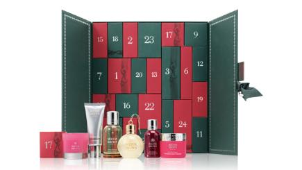 the best beauty advent calendars for 2017