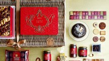 The best Christmas hampers for 2015