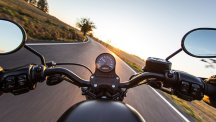 The best motorcycle holidays