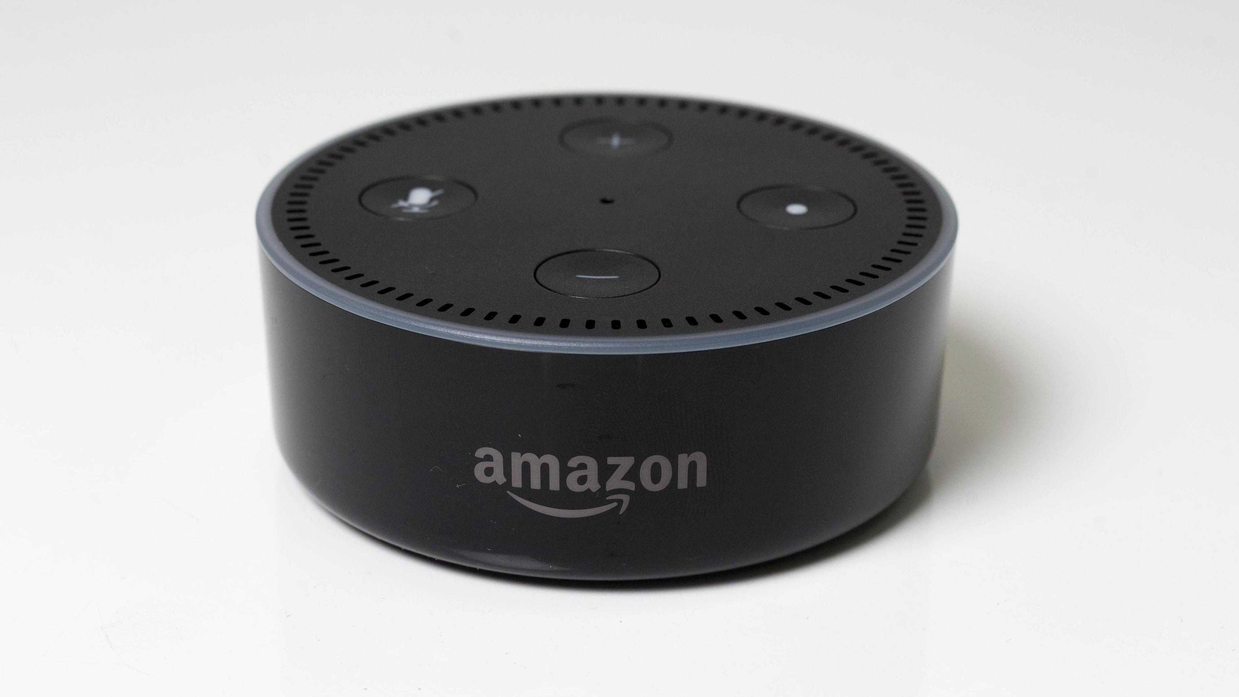 'Pac-Man' on Amazon Alexa isn't at all like 'Pac-Man'