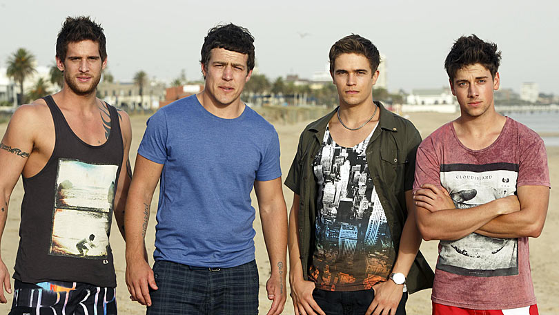 Home And Away The River Boys Part Vdailymotion