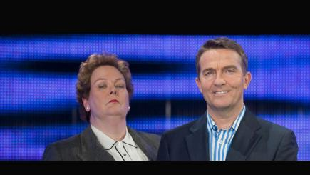 Bradley Walsh responds to The Chase 'fix' claims