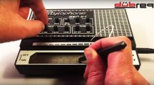 The classic Stylophone synth is making a comeback