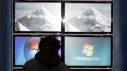 The clock is ticking for old versions of Windows