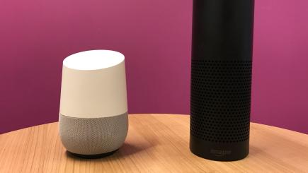 BBC launches voice control for smart speakers