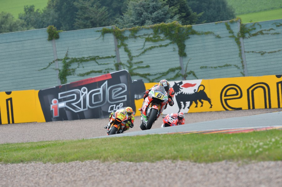 MotoGP in pictures: Germany