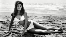 The history of the bikini – from the atomic bomb to Beyoncé