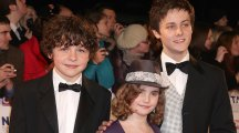 The kids from Outnumbered have grown up and Twitter can't quite handle it
