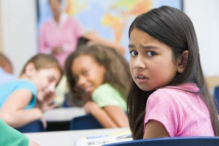 Long term effects of bullying on a child