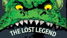 The Lost Legend