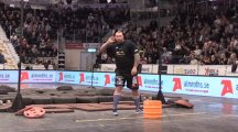 The Mountain from Game of Thrones just set a pretty impressive world record