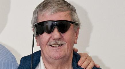 The NHS are funding some bionic eye implants for blind people: Here's what you need to know