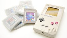 The Nintendo Game Boy