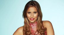 The Only Way Is Essex's Ferne McCann says the show will move on from Gemma Collins