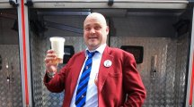 The Pub Landlord gets his own Election Night Special