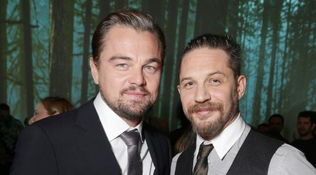 2f79c9d7d The Revenant: Leonardo DiCaprio and Tom Hardy will walk the red carpet at the  UK