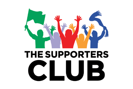 The Supporters Club logo