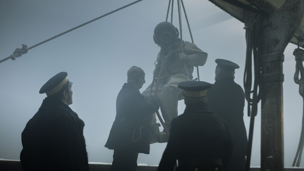 The Terror - New in 2018 on AMC