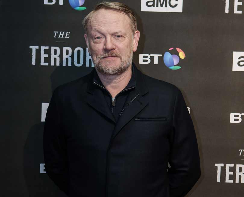 Jared Harris at the AMC premiere of The Terror