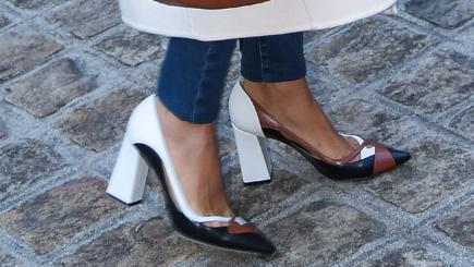 The top 5 shoe trends for spring/summer 2016
