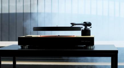 The world's first levitating record player is the coolest unnecessary item you've ever seen
