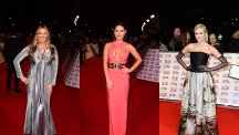 The worst-dressed celebs at the NTAs