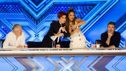 Why this X Factor series is the best in years