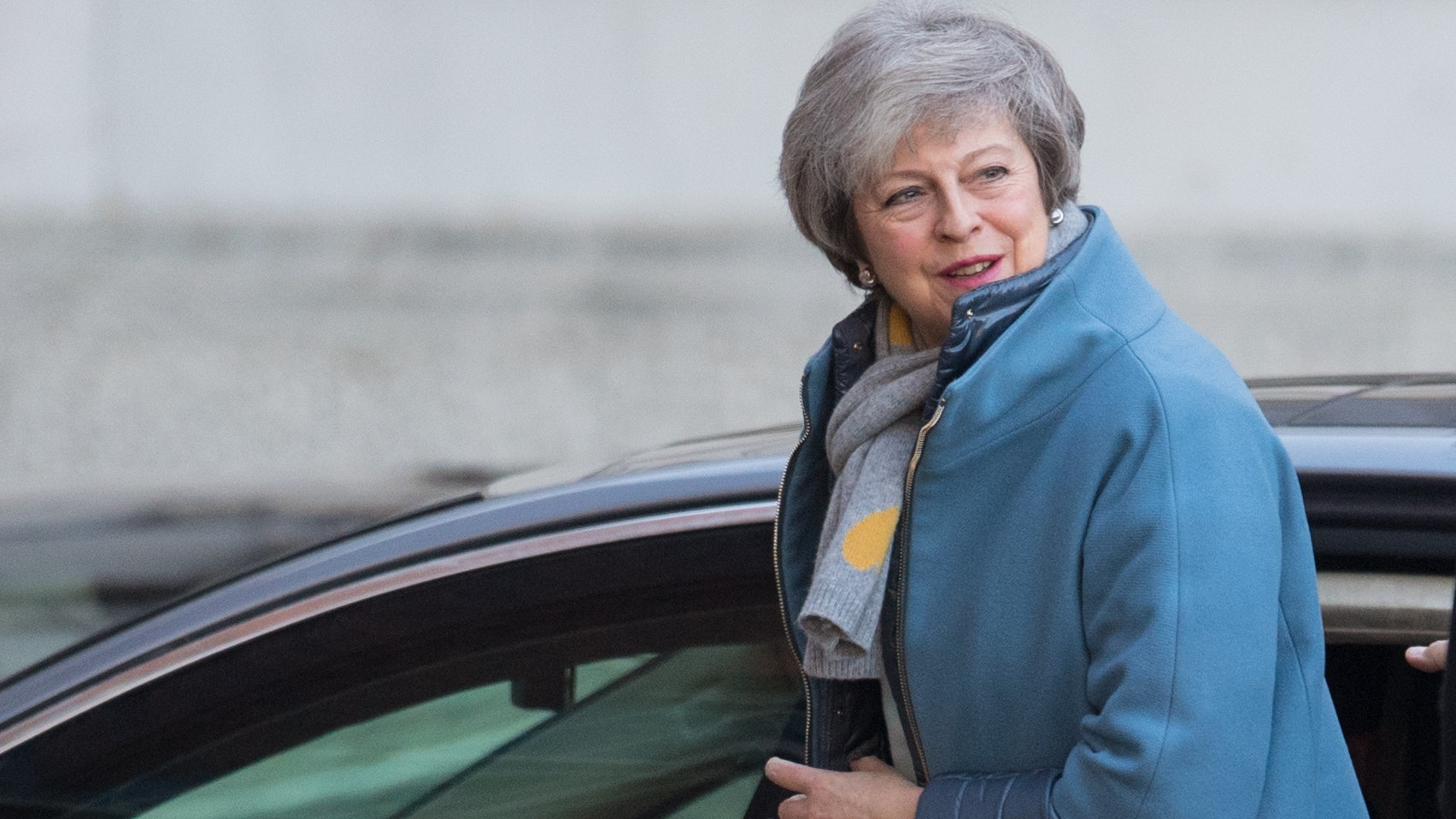 May puts off Brexit vote to March 12
