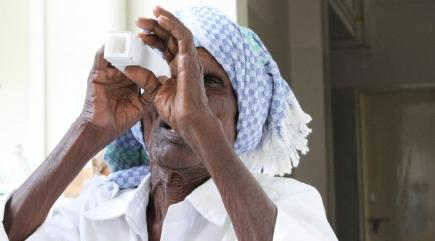 These 5 start-ups have been recognised for their work tackling poor vision across the globe