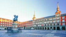 These are the foodie experiences you must try for a true taste of Madrid