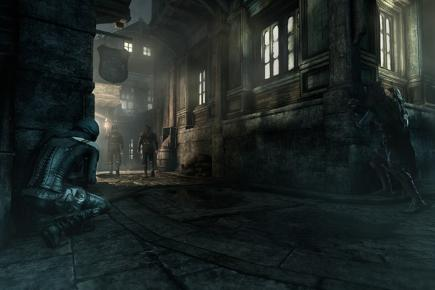 Thief review screenshot 1